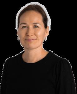 Magdaline Heilmann